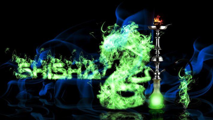 Cách chọn bình hút shisha nhiều khói