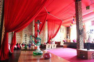 Shisha party